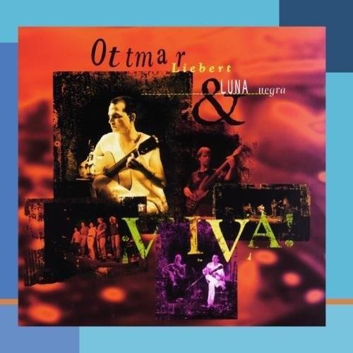 Ottmar Liebert - Viva! [CD]