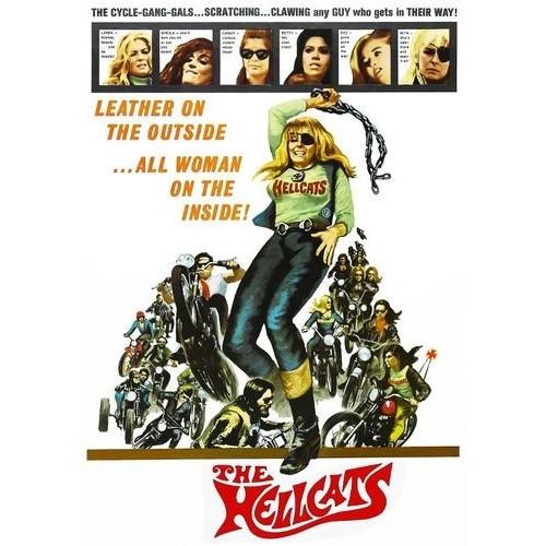 Hellcats [DVD] [1967]