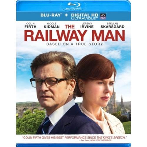 The Railway Man (Includes Digital Copy) (UltraViolet) (Blu-ray)