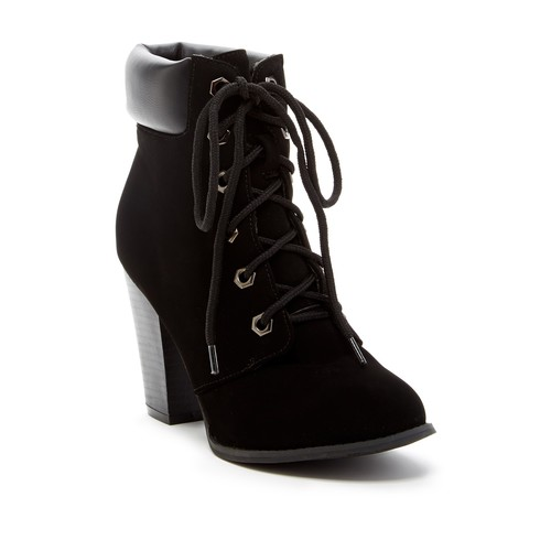 Demo Ankle Boot