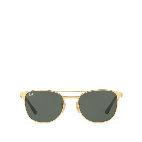 RAY-BAN Icons Square Sunglasses, 58Mm