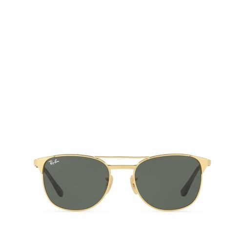 RAY-BAN Icons Square Sunglasses, 58Mm