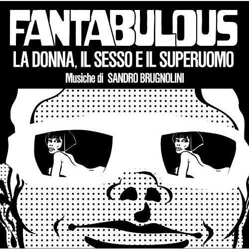 Fantabulous [OST] [LP] - VINYL