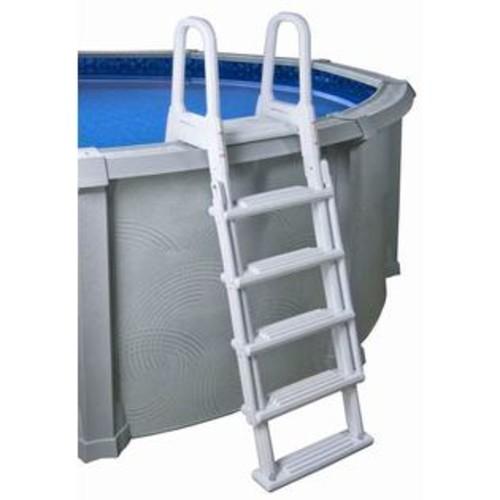 SPLASHNET A-Frame Flip Up Ladder Swimming Pool