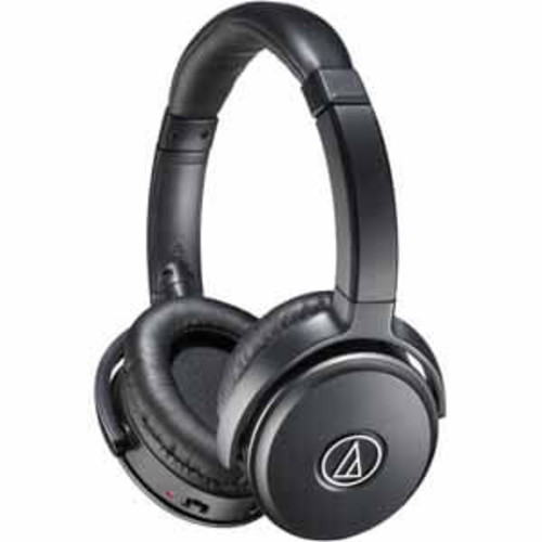 Audio Technica QuietPoint Active Noise-Cancelling Headphones