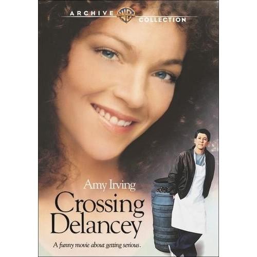 Crossing Delancey [DVD] [1988]