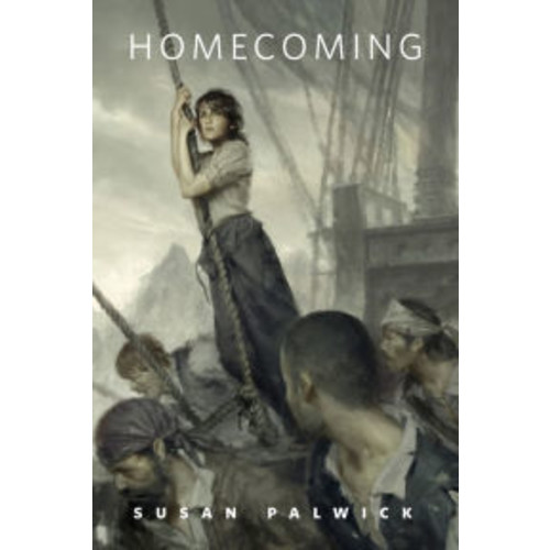 Homecoming: A Tor.Com Original