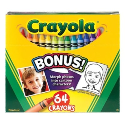 Crayola Original Crayon Set