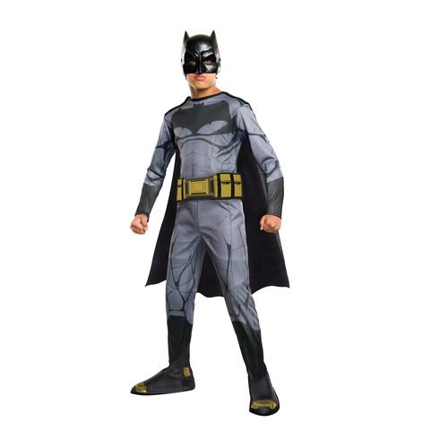 Justice League Batman Boys' Halloween Costume
