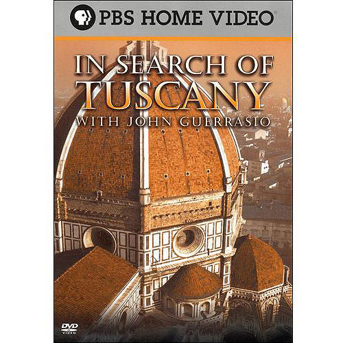 In Search of Tuscany [DVD] [1999]