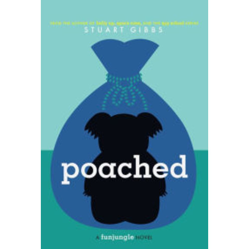 Poached (FunJungle Series #2)