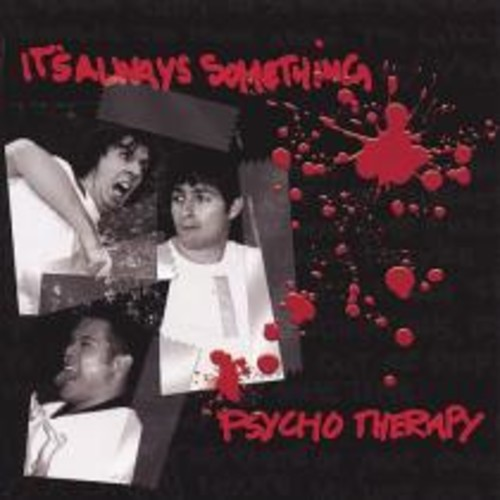 Psycho Therapy [CD]