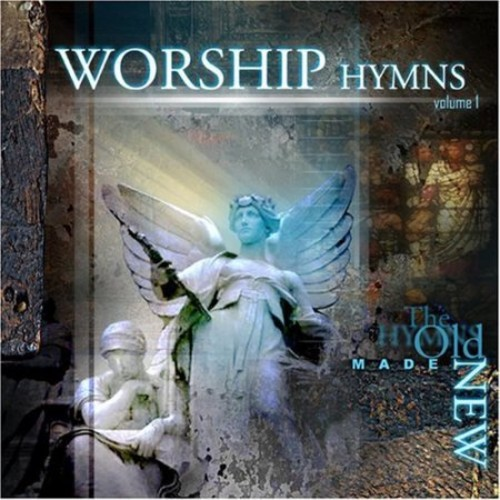 Worship Hymns [CD]