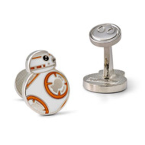 Star Wars BB 8 Cufflinks