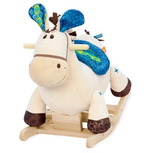 B. Rodeo Rocker Banjo - Rocking Horse