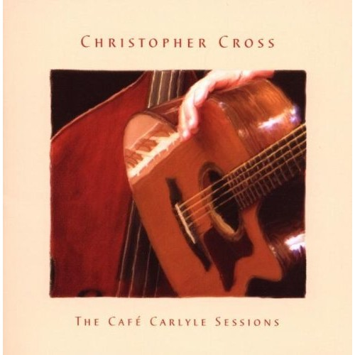 Cafe Carlyle Sessions