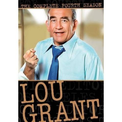 Lou Grant: Season Four