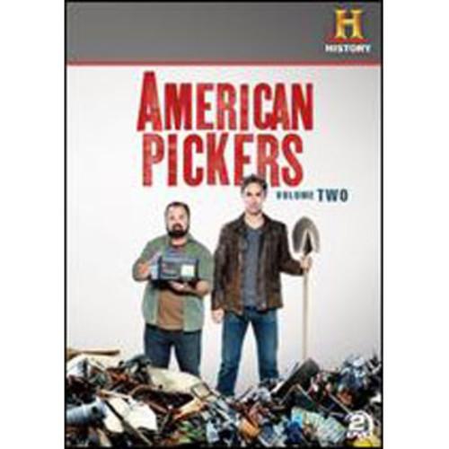 American Pickers, Vol. 2 [2 Discs]