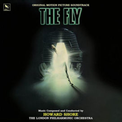 The Fly [Original Motion Picture Soundtrack]