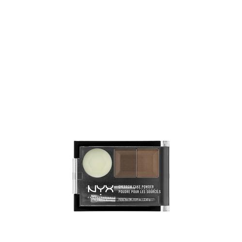 NYX Pro Makeup Eyebrow Cake Powder
