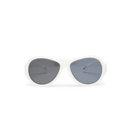 Baby's & Kid's Polarized Leaf-Print Aviator Sunglasses