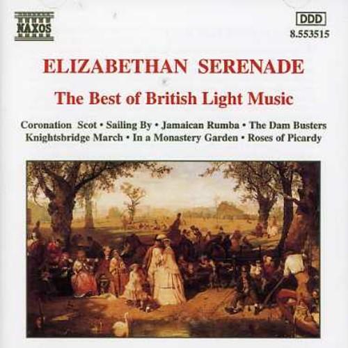 Various - Elizabethan Serenade