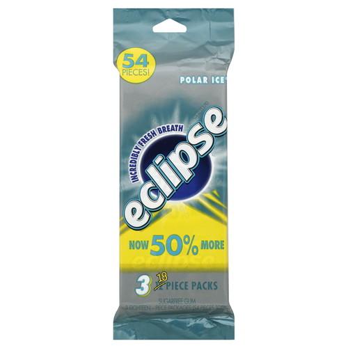 Eclipse Gum Polar Ice Gum