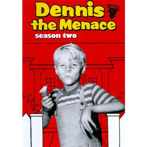 Dennis the Menace: Season Two [5 Discs] [DVD]