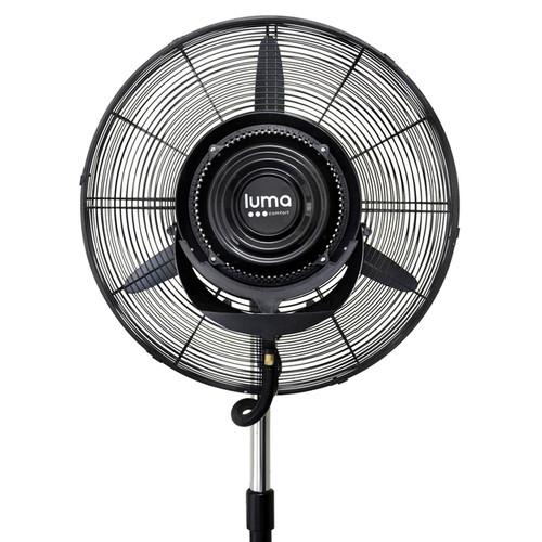 Luma Comfort 24-inch Patio Misting Fan - 24