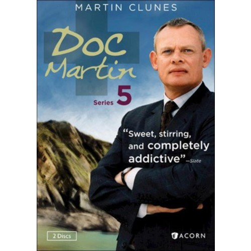 Doc Martin: Series 5 [2 Discs]