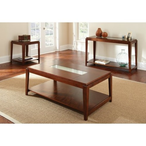 3 Piece Coffee Table Set by Red Barrel Studio