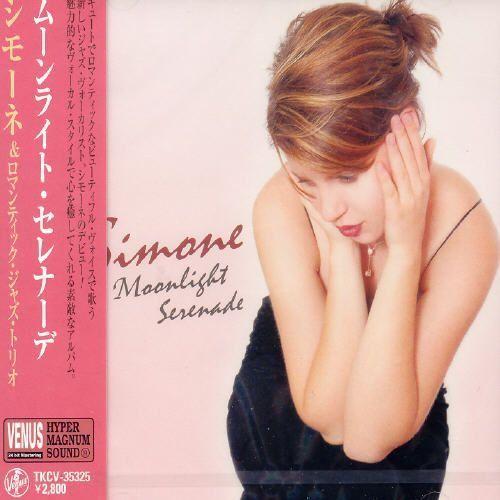 Moonlight Serenade [CD]