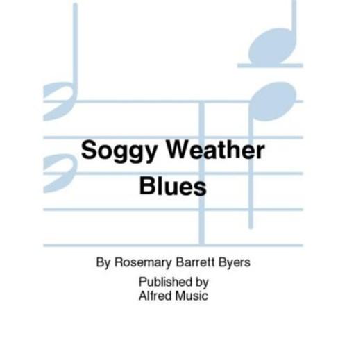 Alfred Soggy Weather Blues (LFR5579)