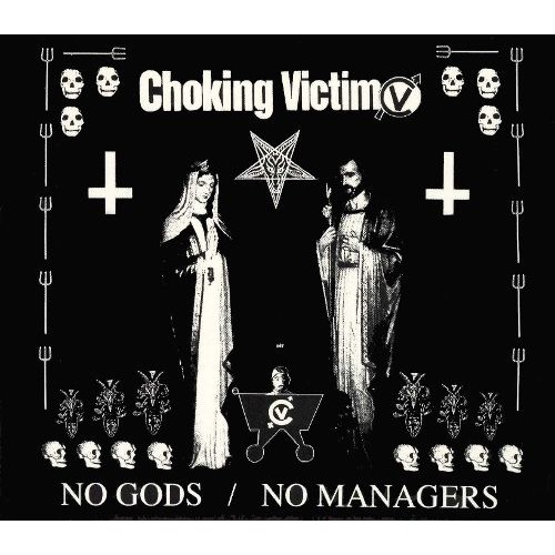 No Gods, No Managers [LP] [PA]
