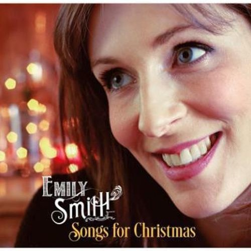 Sings Christmas Songs CD