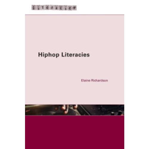 Hip Hop Literacies