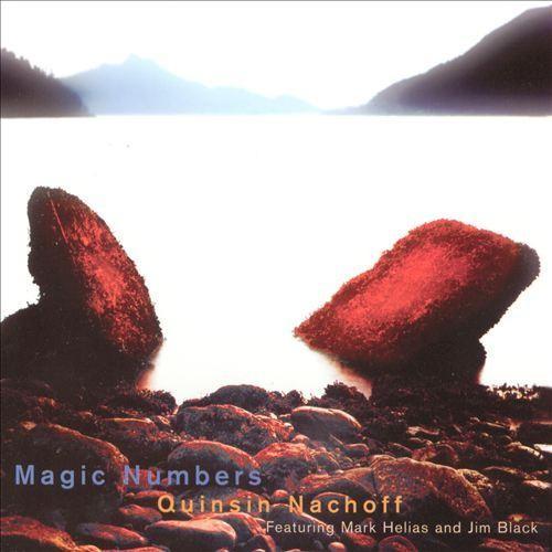 Magic Numbers [CD]