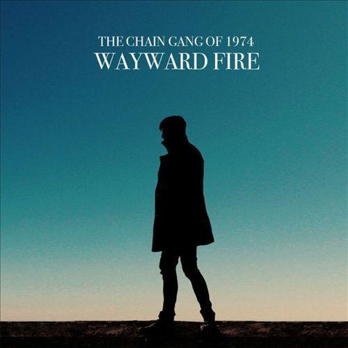 Wayward Fire [CD]
