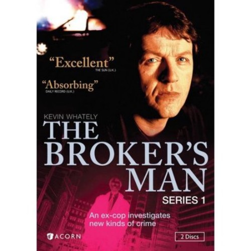 The Broker's Man: Series 1 (DVD)