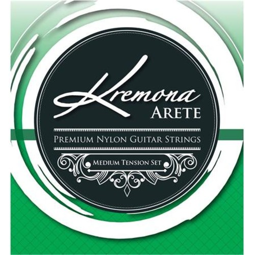 Kremona Arete Premium Nylon Medium Tension Guitar String Set