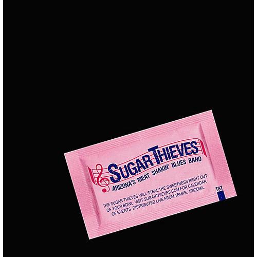 The Sugar Thieves [CD] [PA]