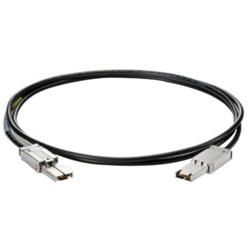 HP SAS Min-Min Cable Assembly Kit; 6.56'(L) (AE470A)