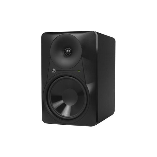Mackie MR824 2-way powered studio monitor with 8