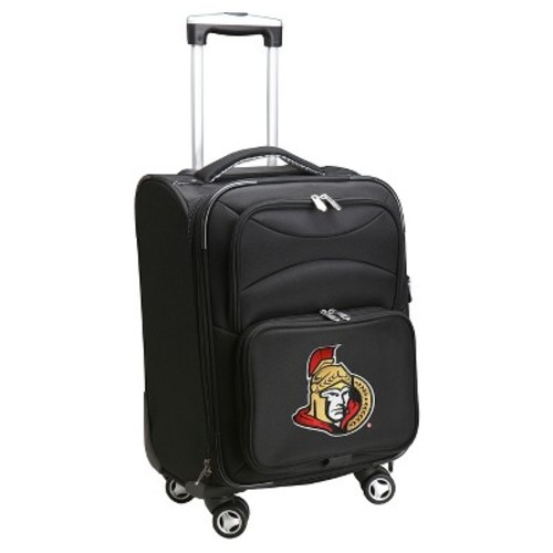 NHL Mojo Carry-On Spinner Luggage
