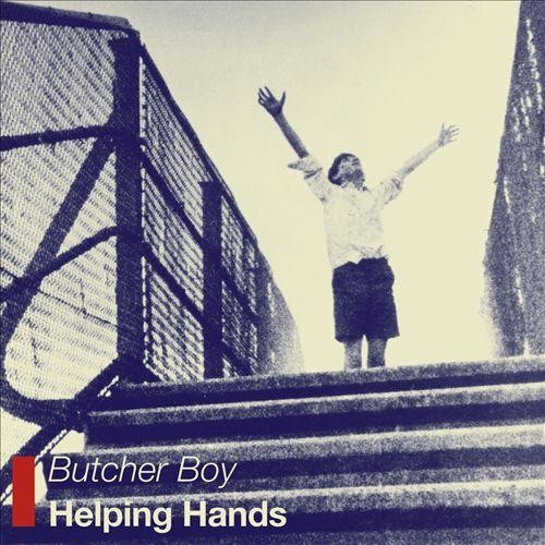 Helping Hands [CD]