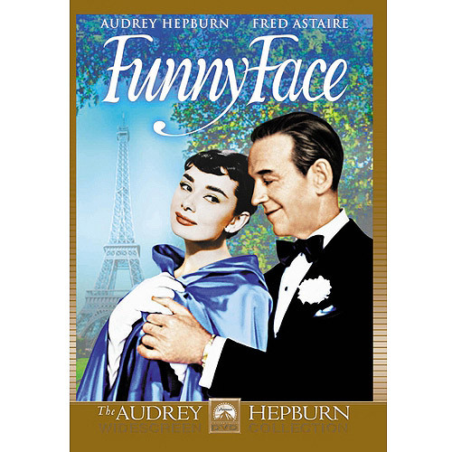 Funny Face [DVD] [1957]