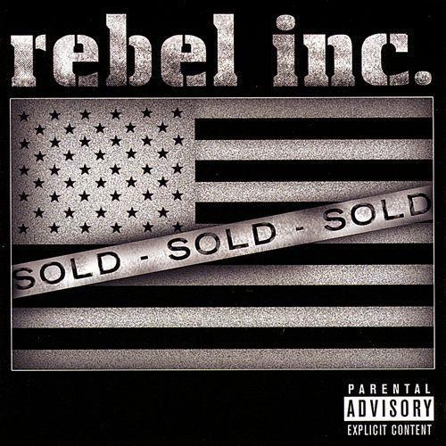 Rebel Inc. [CD]