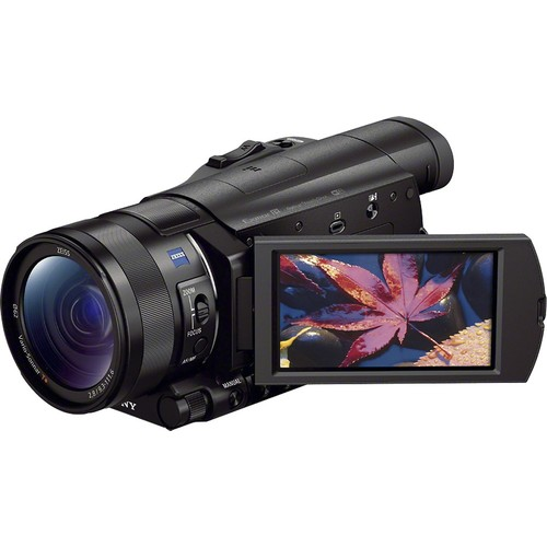 Sony Full HD Handycam Camcorder - Black