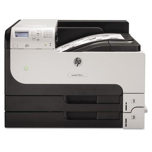 HP - LaserJet Enterprise 700 M712dn Laser Printer CF236A (DMi EA