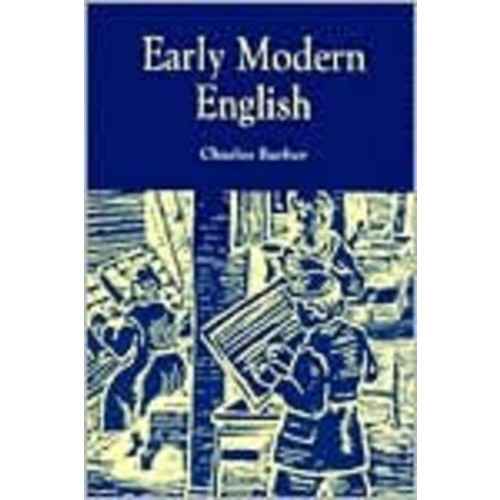 Early Modern English, New Edition / Edition 1